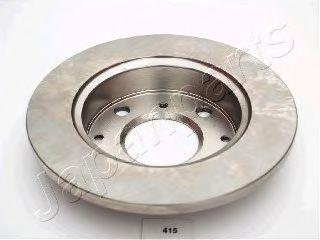 Тормозной диск  арт. DI415