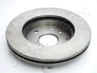 Тормозной диск  арт. DIW09