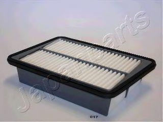 Воздушный фильтр  арт. FA017S