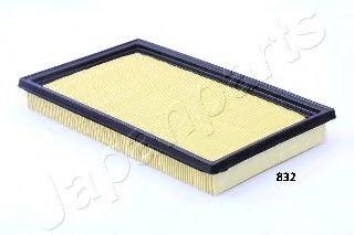Воздушный фильтр  арт. FA832S