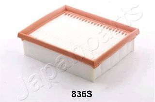 Filtr powietrza  арт. FA836S
