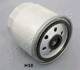 JAPANPARTS HYUNDAI Фильтр топливный Accent,Getz,Rio 1.5CRDi JAPANPARTS FCH18S