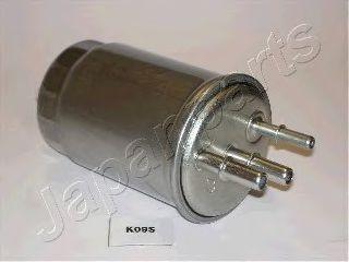 Фильтр топливный  арт. FCK09S