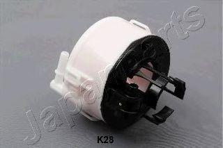 JAPANPARTS HYUNDAI Фильтр топлива i35 2,0 10-, KIA Sportage 10- JAPANPARTS FCK28S