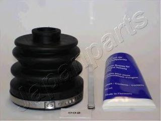 Комплект пылника, приводной вал  арт. KB002