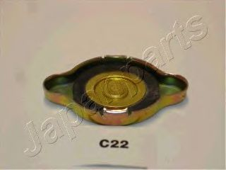 Крышка радиатора  арт. KHC22