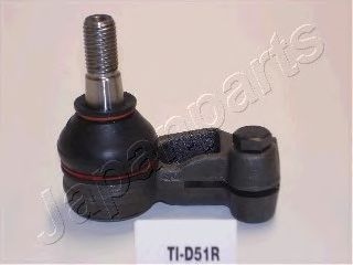 Рулевой наконечник JAPANPARTS TID51R