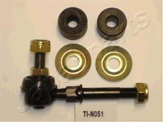 Рулевой наконечник JAPANPARTS TIN051