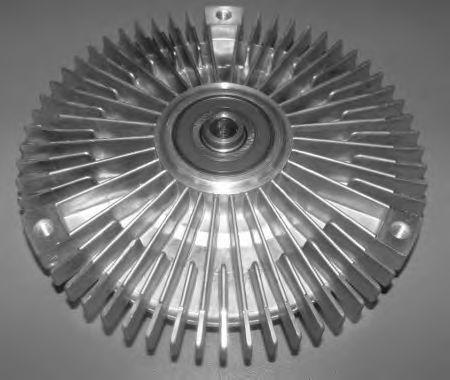 Віскомуфта вентилятора радіатора DB E-Klasse W210 320 CDI 99-03 в интернет магазине www.partlider.com