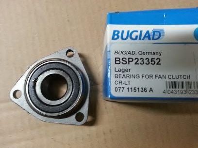 Підшип. вентилятора радіатора (віск.) + фланець Audi A6 2.5TDI/A8 3.7 guattro 94-06 в интернет магазине www.partlider.com