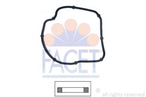1.890.645 Прокладка термостата FACET 79645
