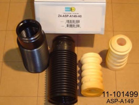 BILSTEIN FIAT Защита амортизатора передн.(к-кт) Tempra(159), Tipo(160) BILSTEIN 11101499