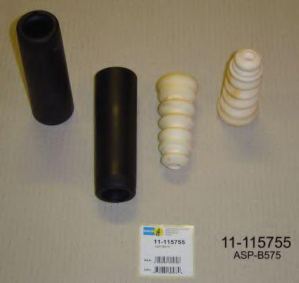 Пыльник амортизатора компл. CHEVROLET AVEO задн. B1 (пр-во Bilstein)                                 в интернет магазине www.partlider.com