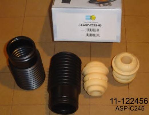 BILSTEIN OPEL Защита амортизатора (к-т) передн.Omega A/B BILSTEIN 11122456