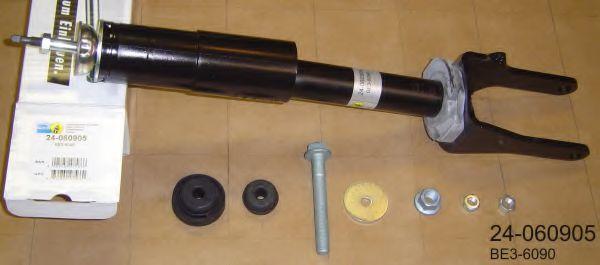 =BE3-6090 Ам-тор передній W210 4-matic E280/320/430 12/96-03/02 BILSTEIN 24060905