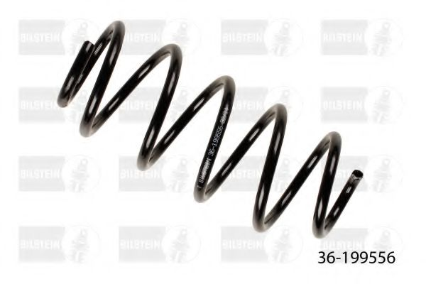 Винтовая пружина подвески (Серия: B3) BILSTEIN 36199556