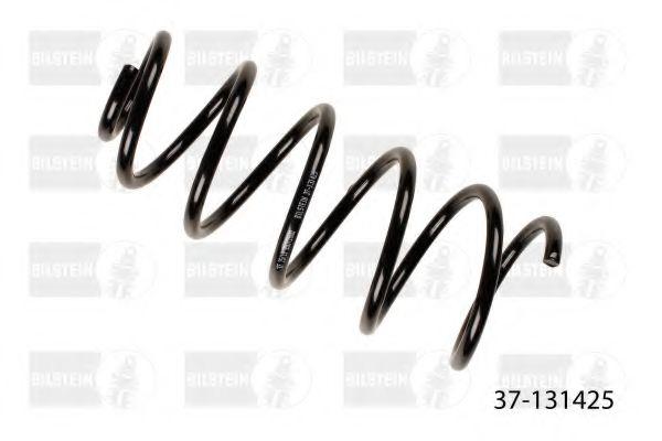 Винтовая пружина подвески (Серия: B3) BILSTEIN 37131425