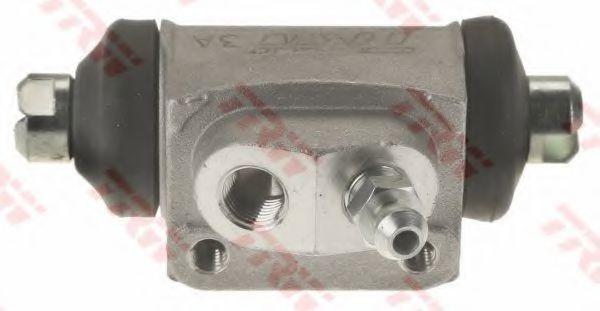 Колесный тормозной цилиндр  арт. BWC269