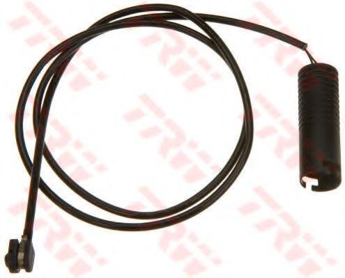 Сигнализатор, износ тормозных колодок  арт. GIC157