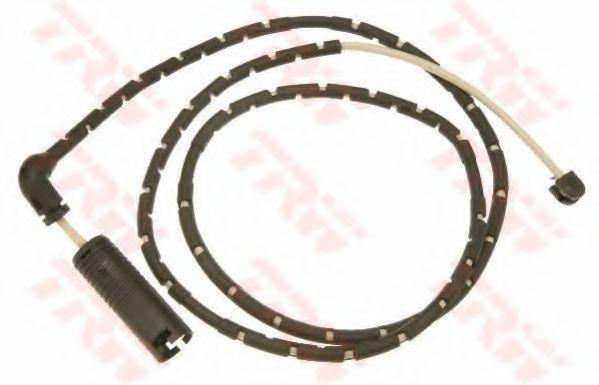 GIC206  TRW - Датчик зносу гальмівних колодок  арт. GIC206