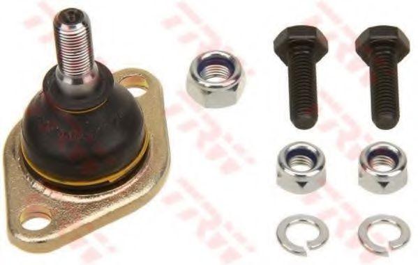 Опора шаровая ВАЗ 2108, 2109,21099 (пр-во TRW)                                                       TRW JBJ156