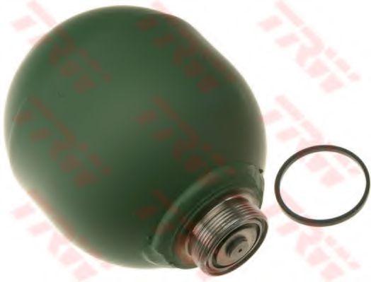 Гидроаккумулятор подвески Гидроаккумулятор, подвеска / амортизация TRW арт. JSS108
