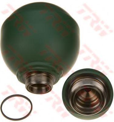 Гидроаккумулятор подвески Гидроаккумулятор, подвеска / амортизация TRW арт. JSS154