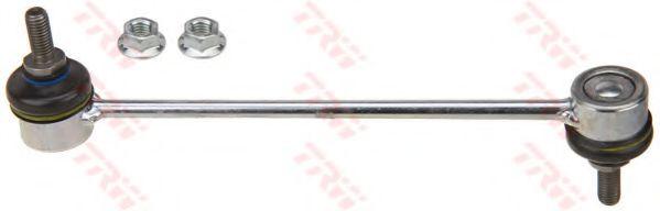 Стабилизатор поперечной устойчивости BMW 3 (E30,E36),5 (E28),5 (E34) (пр-во TRW)                      арт. JTS143
