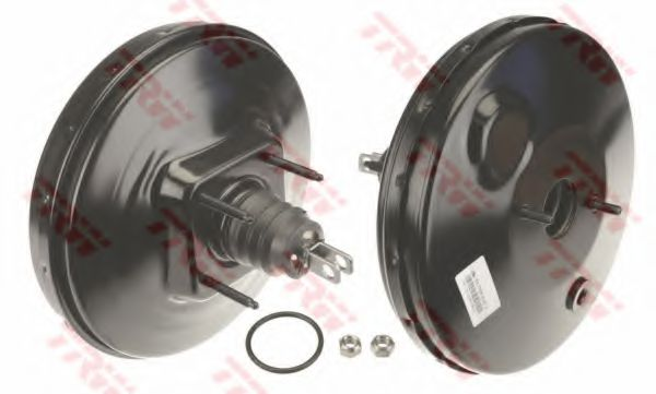 Усилитель тормозной системы  арт. PSA371