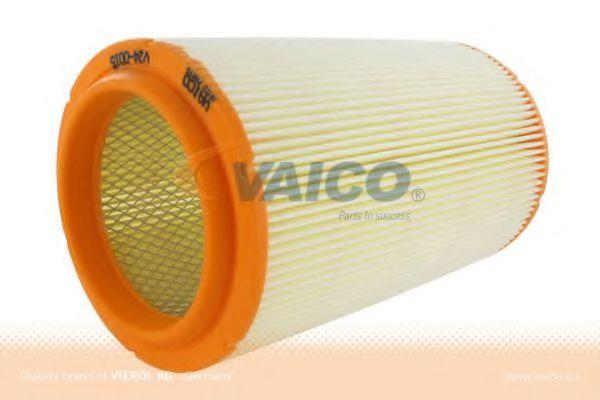 Воздушный фильтр  арт. V240015