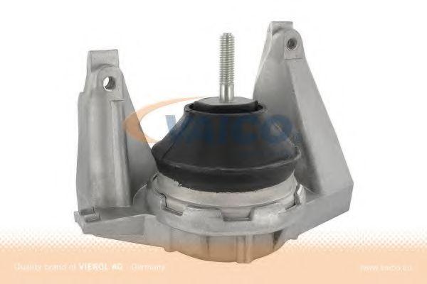 Подушка двигуна права Audi 100/A6 2,6-2,8 91- VAICO V101148