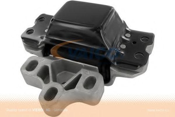 Подушка двигуна ліва Audi A3/VW Golf 5 1,9.2,0 TDi 03- VAICO V101479