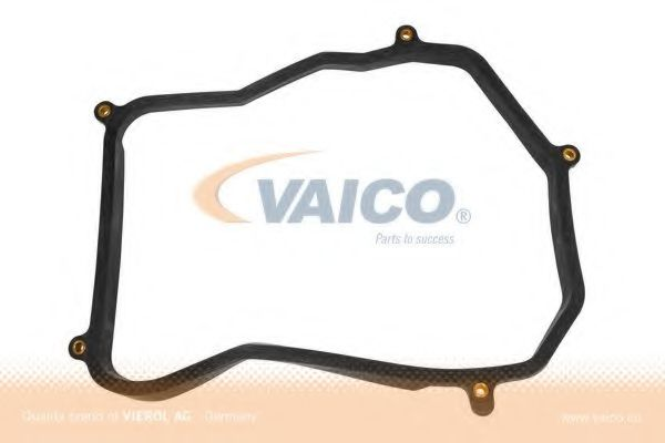 Прокладка АКПП 4-ступ. Audi 100,80,90,Coupe 90-, A6 95-  VAICO V102503