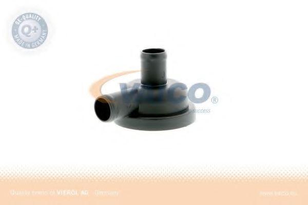 Клапан давления наддува Przewуd odpowietrzaj№cy skrz.korbow№ VAICO арт. V102504