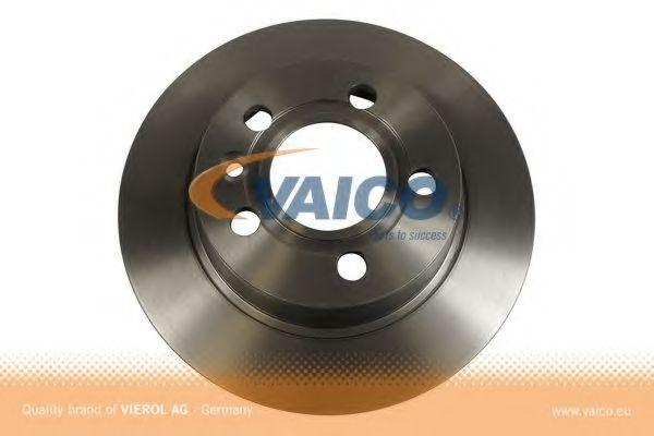 Тормозной диск  арт. V1040067