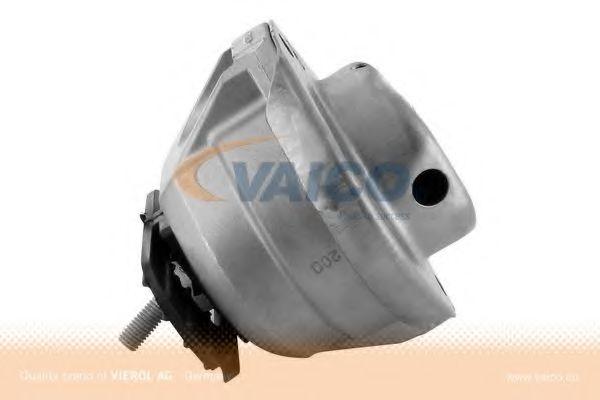 Подушка двигуна ліва BMW 5(E60/E61) 2.0-3.0 03- VAICO V200495