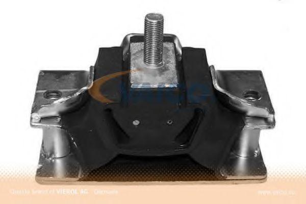 Подушка двигуна прав. Fiat Ducato, Citroen Jumper, Peugeot Boxer 1.9D-2.8D 94-02  арт. V420102