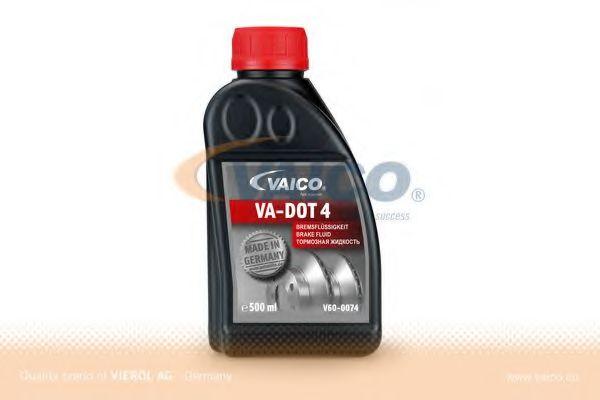 Тормозная жидкость  арт. V600074