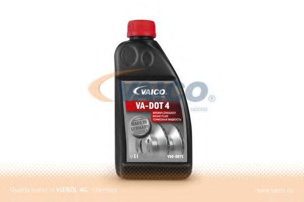 Тормозная жидкость  арт. V600075