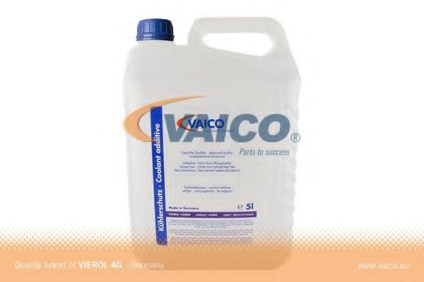 Антифриз (концентрат) синій G11 /5L  арт. V600077