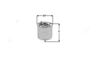 Фильтр топливный 1.6TDCi Connect 13-/Focus 11- CLEANFILTERS DN2716