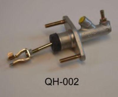 Главный цилиндр сцепления (пр-во AISIN)                                                              AISIN QH002