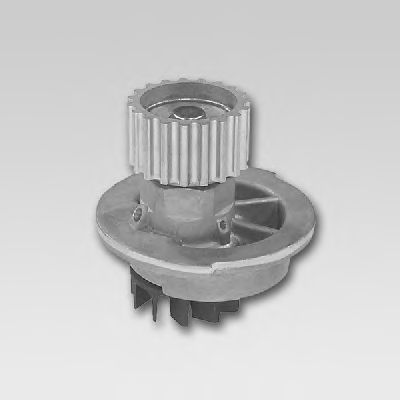 Водяна помпа HEPU P795