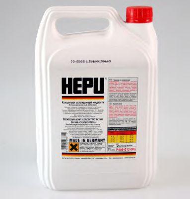 Антифриз-концентрат HEPU RED G12 в интернет магазине www.partlider.com