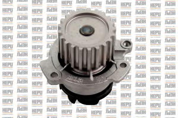 P625   HEPU - Насос охолоджуючої рідини  арт. P625