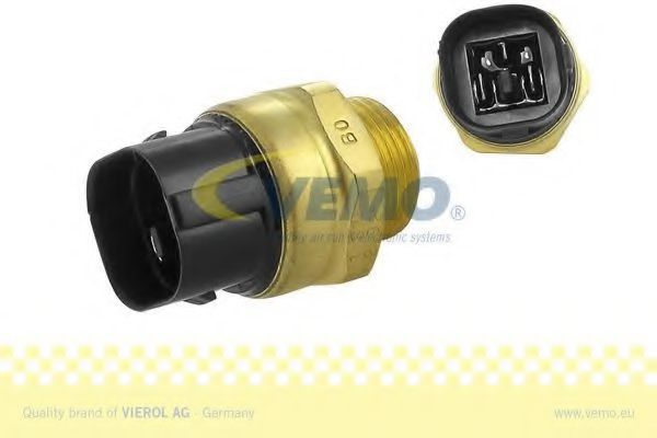 Датчик переключ. вентилятора VW T4 VEMO V15991991