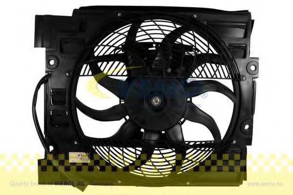 Електро-вентилятор кондиціонера BMW E39 VEMO V20021070