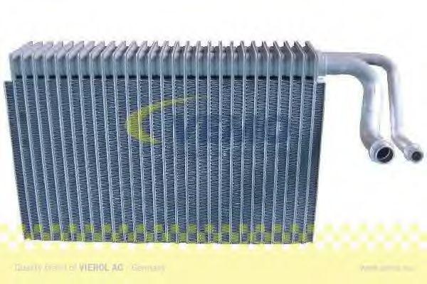 Осушувач кондиціонера BMW 5 (E60, E60N)/6 (E63, E63N) -10 VEMO V20650013