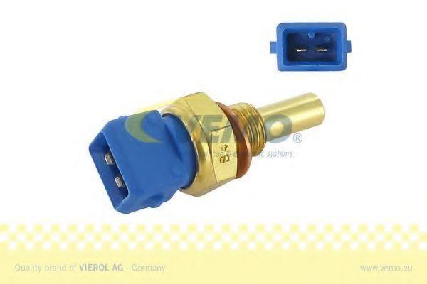 Датчик, температура охлаждающей жидкости  арт. V20720443