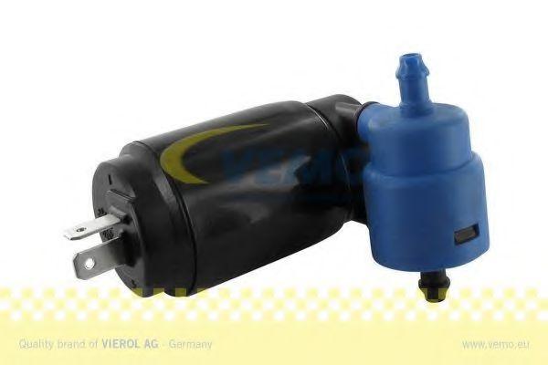 Водяной насос, система очистки окон  арт. V24080001